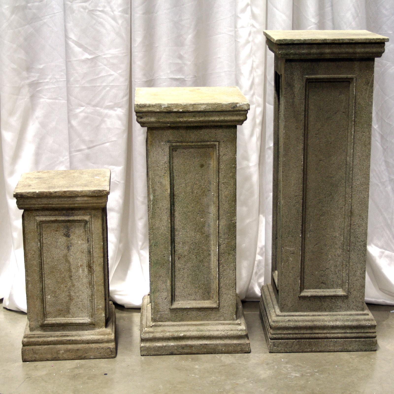 Stone Pillar Arch : Arch canopy pillar
